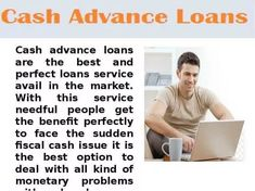 immediate cash loan