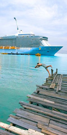 Anthem of the Seas | Experience incredible exhilarations onboard Royal Caribbean's most innovative ship, such as the iFly skydiving simulator, FlowRider, NorthStar, rock climbing wall, Casino Royale, and more.