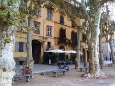 Lucca among the 10 Best International Places to Retire by Topretirements - otherwise just a great place to be.