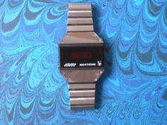 1975 Bertone Stratos watch