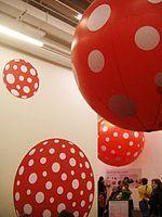 Yayoi Kusama - Wikipedia, the free encyclopedia