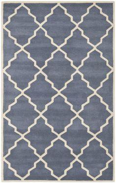 Rug CHT940K - Safavieh Rugs - Chatham Rugs - Wool Rugs - Area Rugs - Runner Rugs