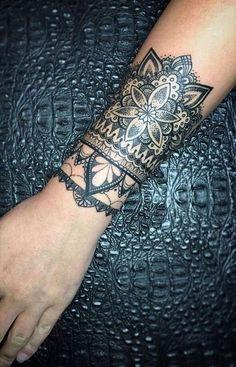 Tattoo inspiration, black and grey tattoo, inked, ink, inked girls, tattoo goals Fake Tattoo Sleeves, Best Sleeve Tattoos, Tattoo Sleeve Designs, Wrist Tattoos, Arm Tattoo, Body Art Tattoos, Girl Tattoos, Portrait Tattoos, Watch Tattoos
