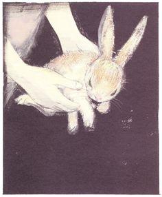 Komoko Sakai- The Velveteen Rabbit