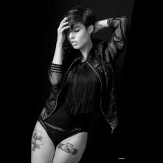 tattoo by monicavu May 1, Concert, Tattoos, Sexy, Instagram Posts, Ink, Fashion, Black And White, Everything