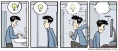 My life these last few months. (PhD Comics strikes again. Writing Humor, Fiction Writing, Writing Quotes, Fan Fiction, Phd Humor, Tech Humor, Dissertation Motivation, Phd Comics, A Writer's Life