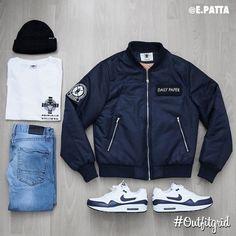 Nike. #fashion