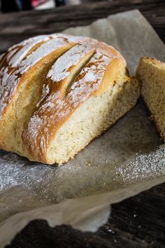 Our Daily Bread, Fika, Love Food, Scones, Baking Recipes, Bakery, Rolls, Food And Drink, Eat