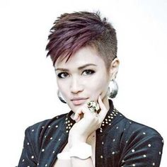 """#pixie #haircut #short #shorthair #h #s #p #shorthaircut"""