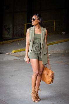 SAFARI[summer]: dry green; khaki; camel