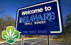 Delaware Medical Marijuana Laws