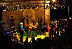 2011 | Festival Islâmico de Mértola
