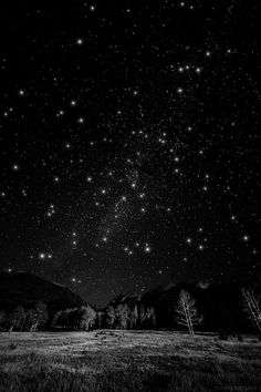 it's amazing how miniscule our problems become when we look at the stars and take in their beauty.