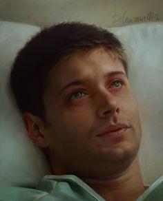 in hospital by Blakravell on deviantART