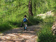 M&M: il nostro mondo in un click: un bambino solo al comando