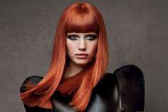 Rote Haare sind im Trend! Wir verraten Euch welche Rot-Töne in sind