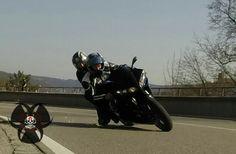 Motorradsaison 2014 gestartet » Endlich geht es wieder los. Seit 01.04. dürfen auch die letzten mi ...
