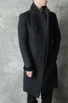 INAISCE   FW12 PILGRIM  LOST & FOUND RIA DUNN   FW12    11035 Pilgrim Coat A/W 2012  09.275.637 Internal Pleat Slim A/W 2012    shop