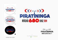 Logo Piratininga 6 by battiston.deviantart.com on @DeviantArt
