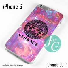 Distort Versace Phone case for iPhone 6 and other iPhone devices