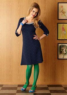 Margot dress VINNIE VINTAGE no 696