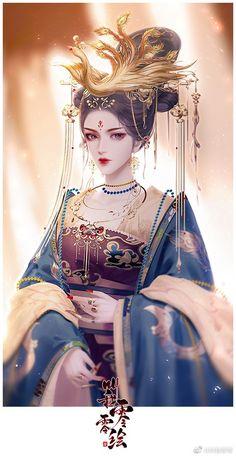 Fantasy Art Women, Beautiful Fantasy Art, Fantasy Girl, Fantasy Drawings, Fantasy Artwork, Manga Girl, Anime Art Girl, Fantasy Character Design, Character Art