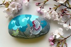 On The Subject Of Spring by UmberDoveStudios on Etsy