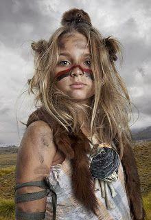 1mpaKt | Blog sur les univers post-apocalyptiques: Fashion Post Apo
