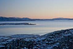 Iceland Blues by Isabella  (veredit)  Kramer on 500px