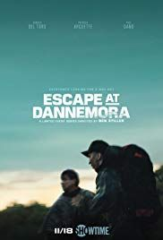 Escape At Dannemora Tv Mini Series 2018 Imdb Top Tv Shows Movie Tv Movies