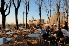 En San Isidro y la Paloma a las Vistillas | Galería de fotos 69 de 101 | Traveler