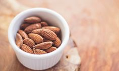 Dog Tip Tuesday: Use Sweet Almond Oil as a Natural Moisturiser for Dogs