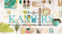 KAMERS Summer 2015 kykNET TV ad - www.kamersvol.com