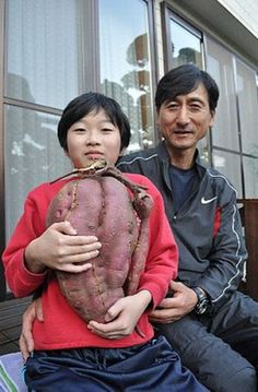 Mutantes de Fukushima