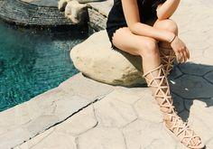 california fashion b