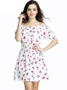 98e6cc136088 35 Best Polka Dot images | Polka dots, Cute dresses, Beautiful dresses