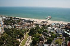 Bournemouth...