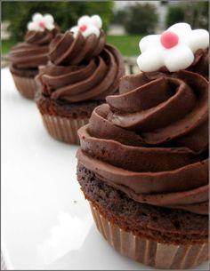 Schokocupcakes 5