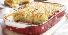 15 recettes familiales pour petits et grands gourmands... hachis parmentier façon grand-mère
