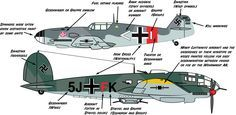 Guide to German Aircraft Camouflage All text, graphics and video copyrighted by Barry Munden. Website designed and hosted by Boom and Zoom Graphics. You are welcome to make any non-commercial use of the video and graphics on this website that you wish, provided that I am visibly credited for the work wherever it appears.