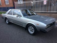 1974 Fiat 130 Coupe RARE PINIFIRINA BODY | Cars, Vans & Utes | Gumtree Australia Newcastle Area - Newcastle | 1142203913