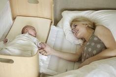 Bednest - baby co-sleeper - Crib - Bednest - Bmini - Design for Kids - 5