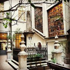Faculdade de Direito Largo São Francisco - Universidade de São Paulo | 22 lugares em São Paulo que todo amante de livros precisa conhecer