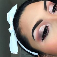 beauty, girl, and makeup image Makeup Is Life, Makeup Goals, Makeup Inspo, Makeup Art, Makeup Inspiration, Makeup Tips, Beauty Makeup, Makeup Ideas, Makeup Style