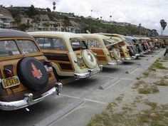Woodies : This list was created for the purpose of communication among all Woodie Owners and Enthusiasts.