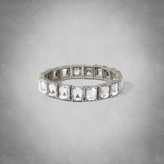 Womens Shine Stretch Bracelet | Womens Accessories | jp.Abercrombie.com