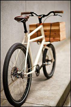 Cargo Bike, Bike Design, Cycling Bikes, Retro, Inventions, Longboards, Scooters, Urban, Inspiration