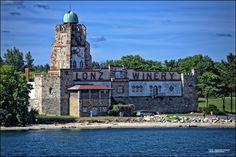 Old Lonz Winery