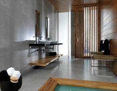 Microcement Wall & Floor