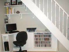 Image result for under staircase ideas